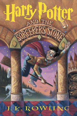 Harry Potter and the Sorcerer's Stone (Harry Potter, #1) Book Pdf ePub