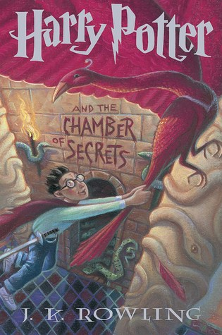 Harry Potter and the Chamber of Secrets (Harry Potter, #2) Book Pdf ePub