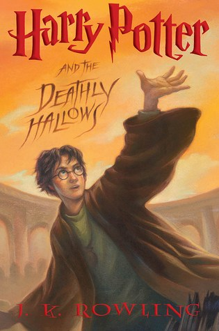Harry Potter and the Deathly Hallows (Harry Potter, #7) Book Pdf ePub