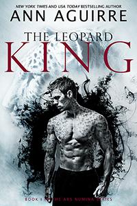 The Leopard King (Ars Numina, #1)