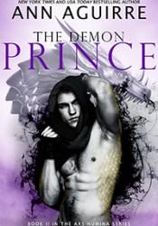 The Demon Prince (Ars Numina, #2) Pdf Book