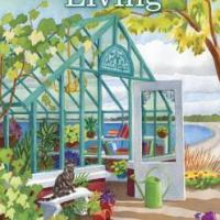 Review: Ghostal Living by Kathleen Bridge