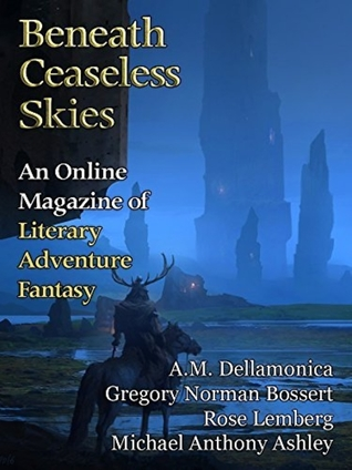 Beneath Ceaseless Skies Issue #209