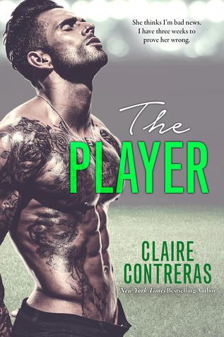 Resultado de imagen de the player claire contreras