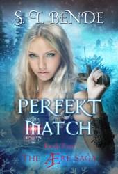 Perfekt Match (The Ære Saga #4) Pdf Book