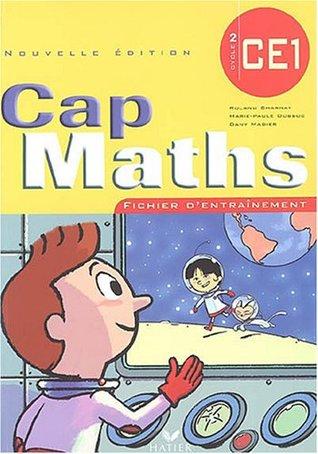 Cap Maths : Cycle CE1