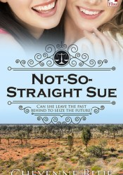 Not-So-Straight Sue  (Girl Meets Girl, #2) Pdf Book