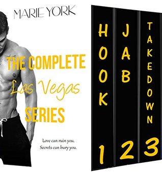 The Complete Las Vegas Series (Hook, Jab, Takedown)