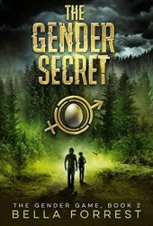 The Gender Secret (The Gender Game, #2) Book