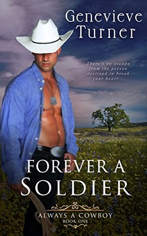 Forever a Soldier (Always a Cowboy #1)