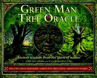 The Green Man Tree Oracle: Ancient Wisdom from the Spirit of Nature