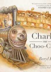Charlie the Choo-Choo Pdf Book