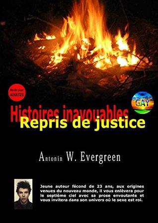 Repris de justice (Histoires inavouables t. 29)