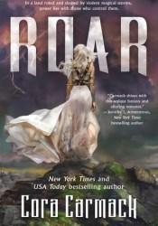 Roar (Stormheart, #1) Pdf Book