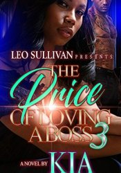 The Price of Loving A Boss 3 Pdf Book