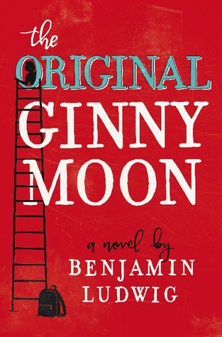 Image result for The Original Ginny Moon by Benjamin Ludwig