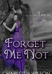Forget Me Not (Ceruleans, #2) Pdf Book