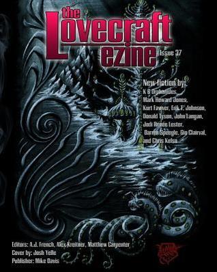 Lovecraft eZine issue 37