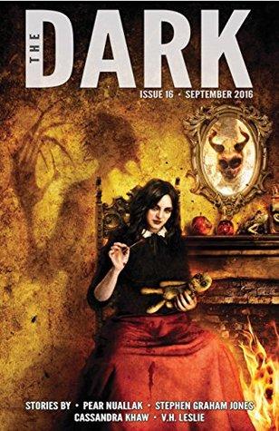 The Dark Issue 16 September 2016