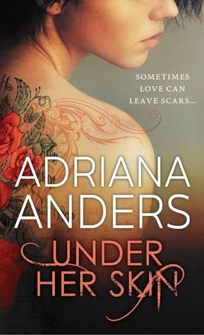 Image result for under her skin adriana anders
