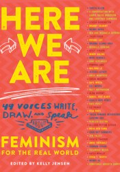 Here We Are: Feminism for the Real World Pdf Book