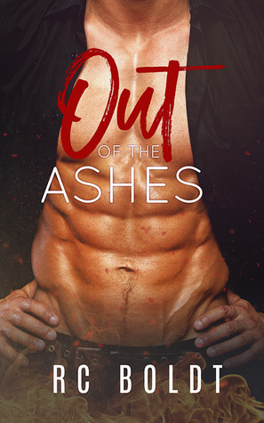 Blog Tour Review: Out Of The Ashes by RC Boldt