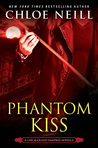 Phantom Kiss (Chicagoland Vampires, #12.5)