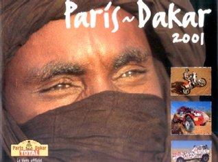 Paris - Dakar 2001: The Official Book