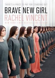 Image result for brave new girl vincent