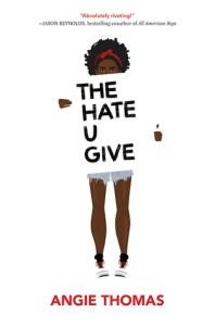 Single Sundays: The Hate U Give by Angie Thomas
