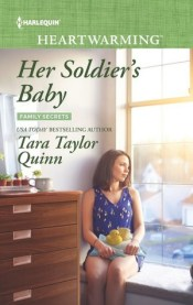 Her Soldier's Baby