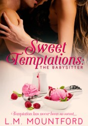 Sweet Temptations: The Babysitter Pdf Book