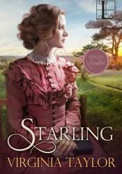 Starling (South Landers, #1) Pdf Book