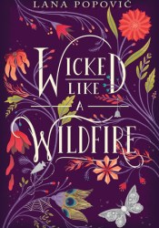 Wicked Like a Wildfire (Hibiscus Daughter, #1) Pdf Book