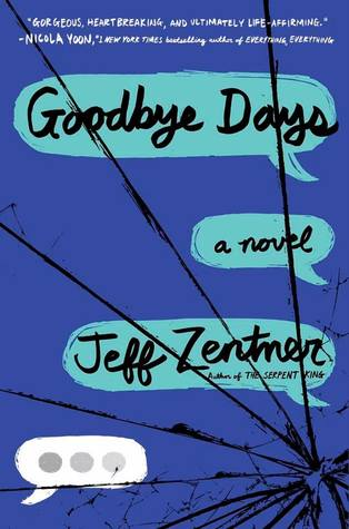 Image result for goodbye days