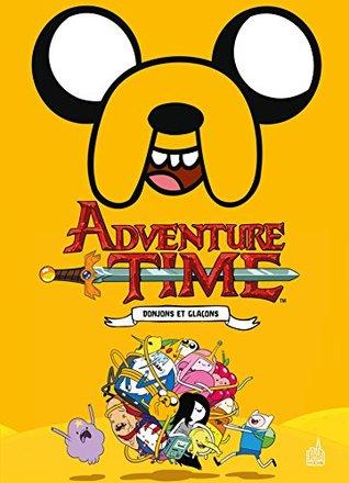 ADVENTURE TIME INTEGRALE - VOLUME 2