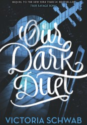 Our Dark Duet (Monsters of Verity, #2) Pdf Book