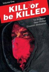 Kill or Be Killed, Vol. 1 Book Pdf