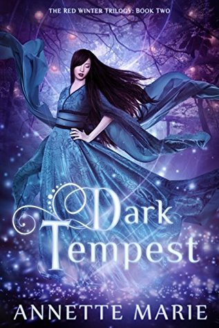 Image result for dark tempest