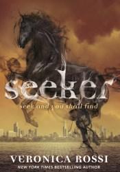 Seeker (Riders, #2) Pdf Book