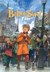 The Baker Street Four, Vol. 1 Pdf Book