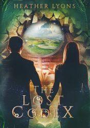 The Lost Codex (The Collectors' Society, #4) Pdf Book