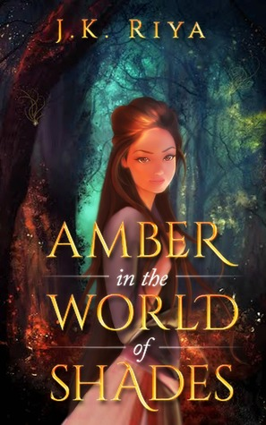 Amber in the World of Shades cover