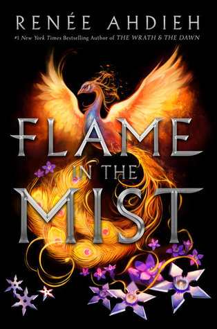 Image result for flame in the mist#