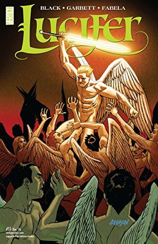 Lucifer (2015-) #11