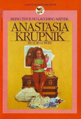 Anastasia Krupnik (Anastasia Krupnik, #1)