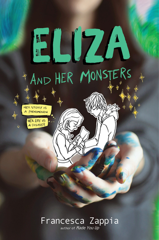 Image result for eliza and her monster