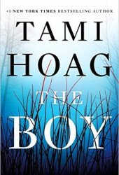 The Boy (Broussard and Fourcade, #2) Pdf Book