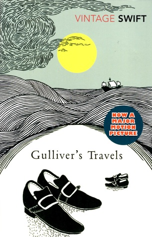 Gulliver's Travels and Alexander Pope's Verses on Gulliver's Travels