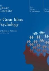 The Great Ideas of Psychology Pdf Book